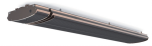 Dimbare infrarood heater