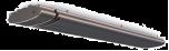 Dimbare infrarood heater-3200W